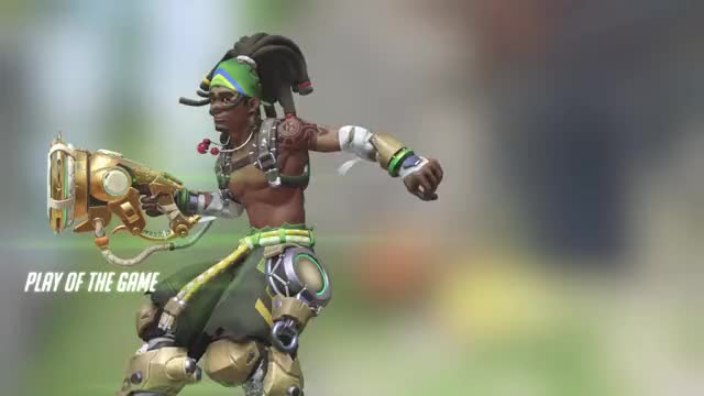 Watch and share Overwatch GIFs and Potg GIFs by lilbaphomet on Gfycat