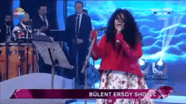 Watch Bulent Ersoy GIF on Gfycat. Discover more diva, faint, singer GIFs on Gfycat
