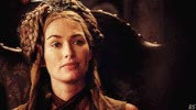 Watch and share Cersei Lannister GIFs on Gfycat