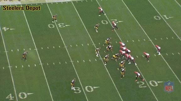Watch and share Burns-bengals-1.gif GIFs on Gfycat