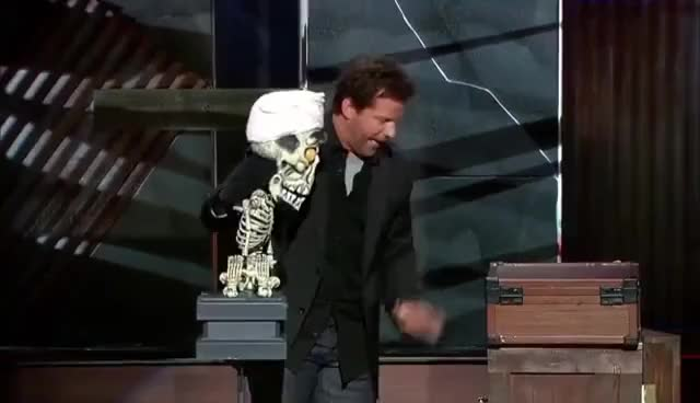 "Watch and share ""Meet Achmed The Dead Terrorist"" 