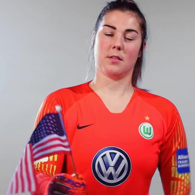 Watch and share 27 FLAGUSA GIFs by VfL Wolfsburg on Gfycat