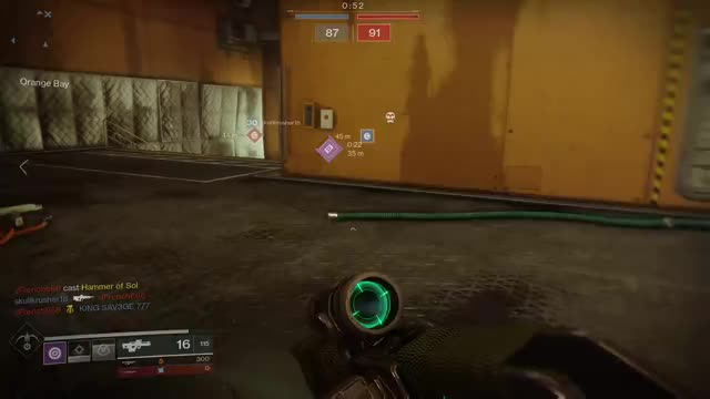 Watch One of my proudest PvP moments GIF by Xbox DVR (@xboxdvr) on Gfycat. Discover more BirdmanEnFuego, Destiny2, xbox, xbox dvr, xbox one GIFs on Gfycat