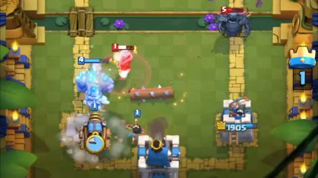 Watch and share Deck 2 Gif GIFs by Clash Royale Kingdom on Gfycat