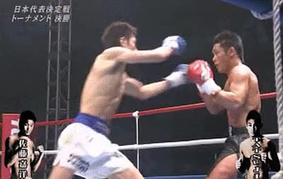 Watch yoshihiro sato kickboxing gif GIF on Gfycat. Discover more related GIFs on Gfycat