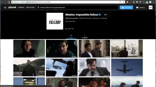 Watch and share Gif Brewery GIFs and Tom Cruise GIFs by Vera Yuan on Gfycat
