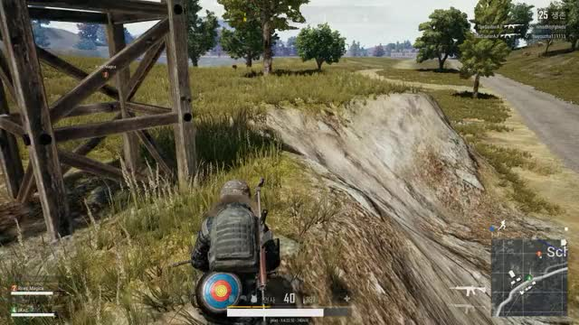 Watch :Blind: GIF by pKez (@nashara) on Gfycat. Discover more PUBATTLEGROUNDS, PUBG GIFs on Gfycat