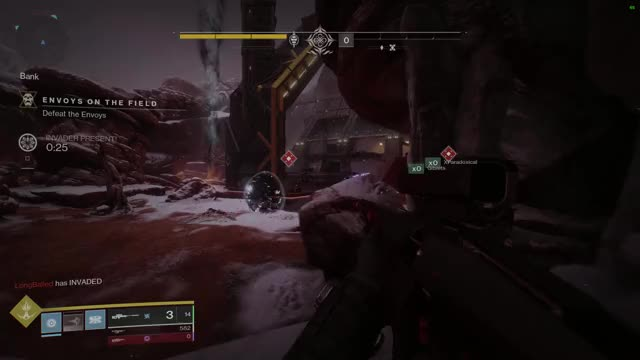 Watch and share Destiny Snipe GIFs by cooljak on Gfycat