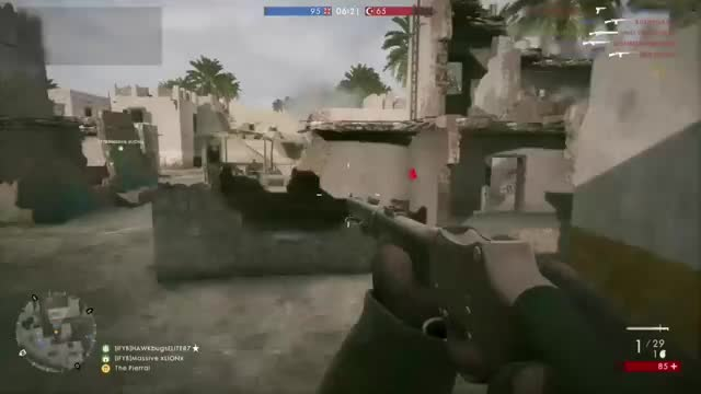 Watch this GIF by xboxdvr on Gfycat. Discover more Battlefield1, The Pierral, xbox, xbox dvr, xbox one GIFs on Gfycat