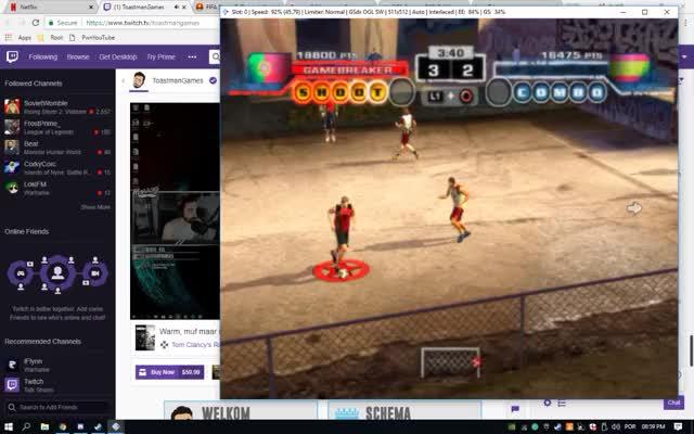 Watch PCSX2 2018.07.13 - 20.59.55.02.DVR GIF by Axnon (@kuragi) on Gfycat. Discover more pcsx2 GIFs on Gfycat