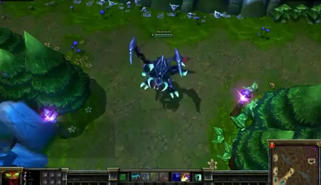Watch and share League Of Legends GIFs and Champions GIFs on Gfycat
