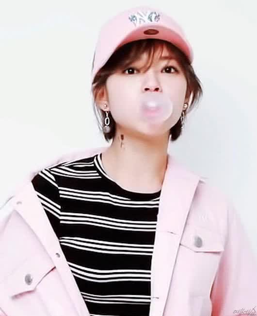 Watch and share Twice Jeongyeon GIFs by KKaikorea on Gfycat