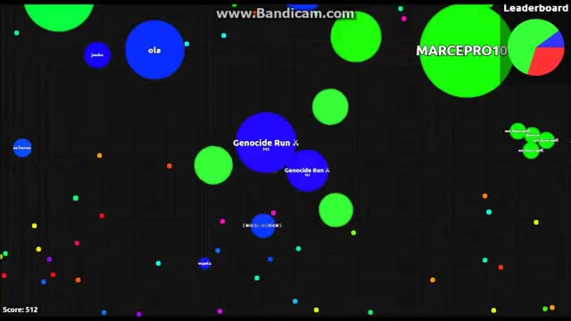 Watch and share Teammode GIFs and Agario GIFs by Kitty on Gfycat