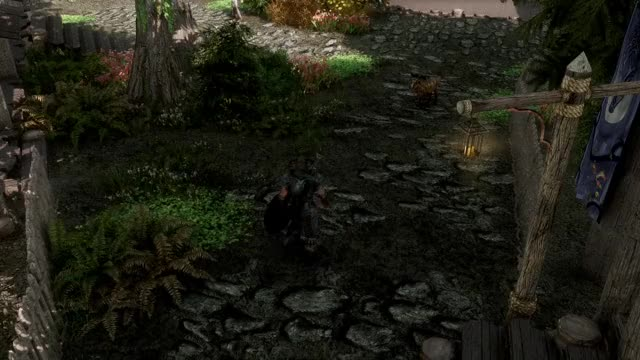 Watch and share Skyrimporn GIFs and Gaming GIFs by Vex on Gfycat
