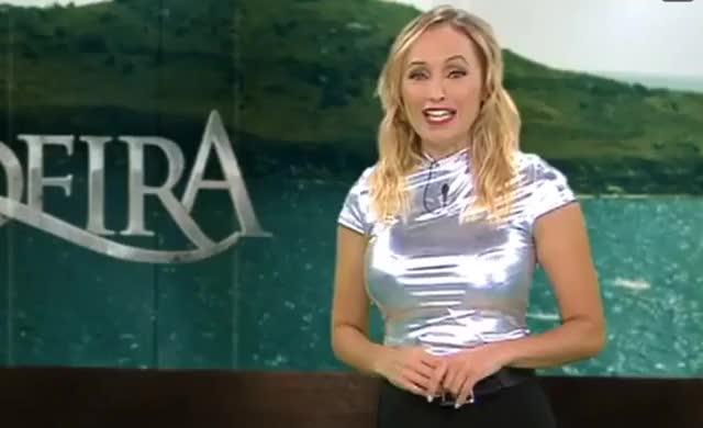Watch and share Marisa Cruz GIFs on Gfycat