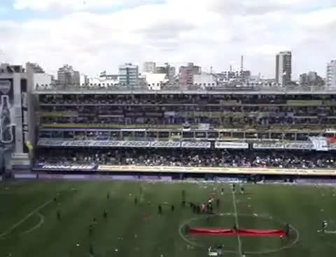 Watch and share Boca Juniors GIFs and Bombonera GIFs on Gfycat