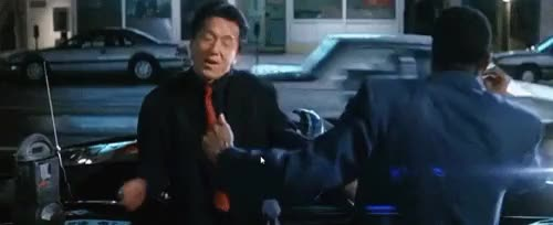 Watch and share Rush Hour Train GIFs on Gfycat