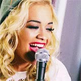 Watch Rita Ora GIF on Gfycat. Discover more related GIFs on Gfycat