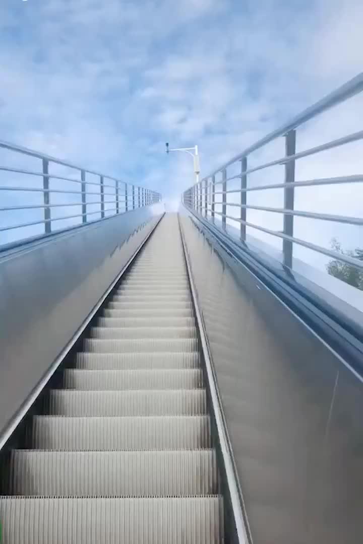 Stairways to heaven GIFs