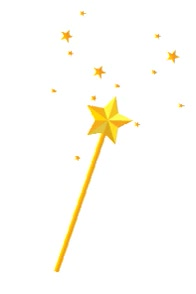 Watch and share Game Cosmic Love Fairy Wand animated stickers on Gfycat