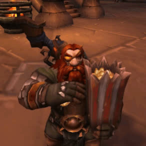 dwarf, eating, popcorn, toy, warcraft, world of warcraft, warcraft popcorn GIFs