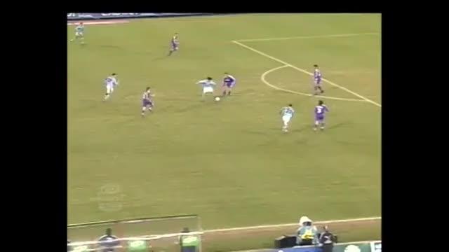 Watch and share VIERI - Lazio Vs Fiorentina, 1998/99 GIFs on Gfycat