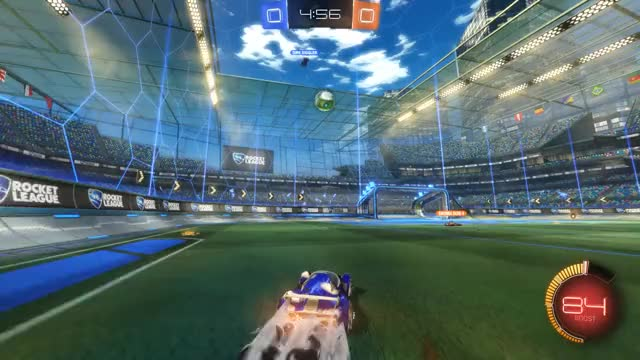 Watch Goal 1: GR LLMASTER © GIF by Gif Your Game (@gifyourgame) on Gfycat. Discover more GR LLMASTER ©, Gif Your Game, GifYourGame, Goal, Rocket League, RocketLeague GIFs on Gfycat