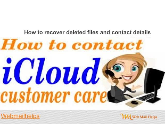 Watch and share How To Recover Deleted Files And Contact Details From ICloud? GIFs by Shaily Smith on Gfycat