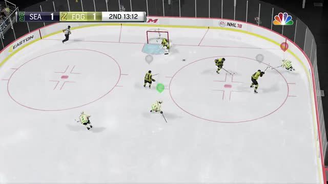 Watch Brotha goal GIF by Gamer DVR (@xboxdvr) on Gfycat. Discover more EASPORTSNHL18, OSHBABE, xbox, xbox dvr, xbox one GIFs on Gfycat