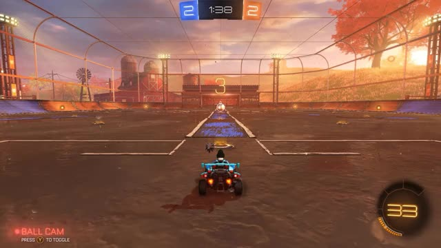 Watch and share Rocket League GIFs by redliner13 on Gfycat