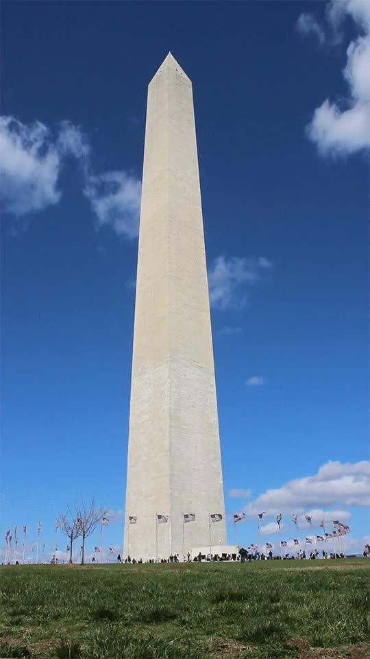 Watch Washington Monument GIF by @deucedeuce24 on Gfycat. Discover more america, cinemagraphs, washingtondc GIFs on Gfycat