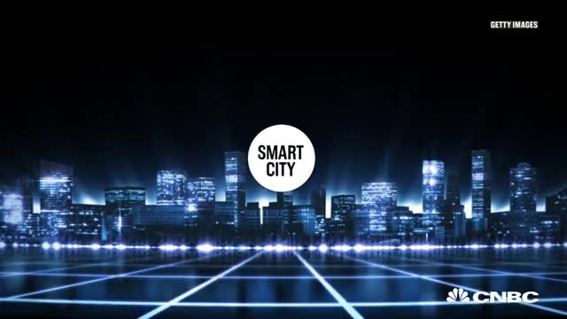 Watch What is a smart city? | CNBC Explains GIF on Gfycat. Discover more Barcelona, City, Digital First, Dubai, Future, Singapore, Smart, Smart City, Technology, what is a smart city GIFs on Gfycat