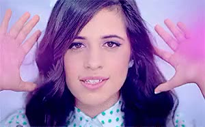 Watch and share Camila Cabello GIFs and By Tasha GIFs on Gfycat