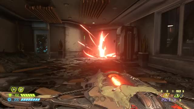 Watch and share Doom Eternal GIFs and Master Level GIFs by queckquack on Gfycat