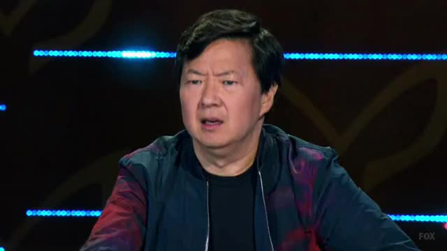 Watch and share Ken Jeong Confused GIFs on Gfycat