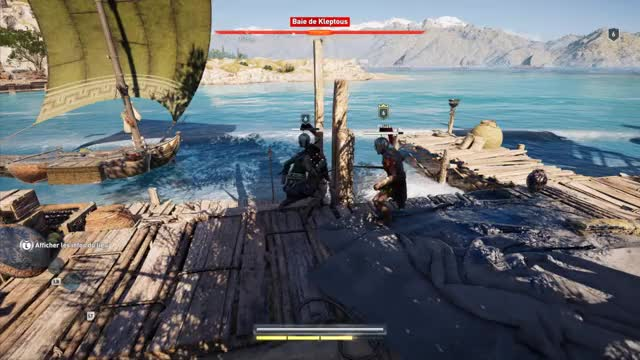 Watch and share Assassin's Creed Odyssey 2018.10.02 - 16.30.28.03.DVR-Segment 1 GIFs by crono on Gfycat