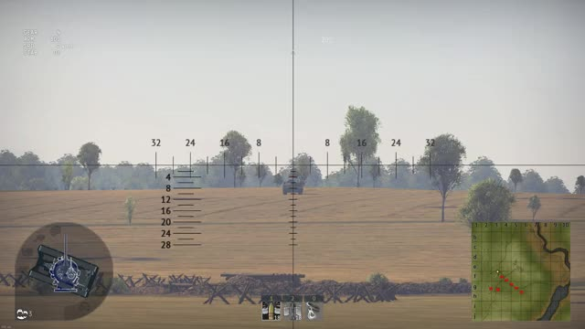 Watch and share War Thunder 03.05.2018 - 05.36.01.04 GIFs on Gfycat