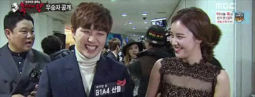 Watch and share Mask King GIFs and Sandeul GIFs on Gfycat
