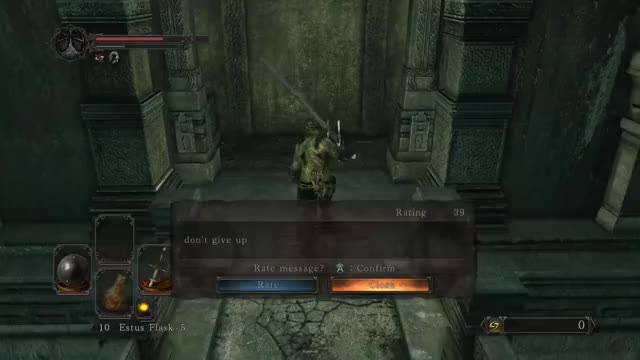 Watch and share Darksouls2 GIFs by h4rbing3r_2 on Gfycat