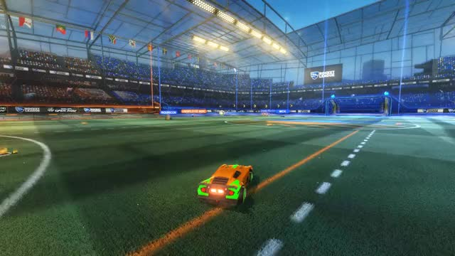 Watch and share Rocket League GIFs by ToastyWhewWhoops on Gfycat
