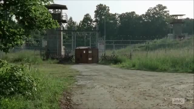 Watch The Walking Dead S4 The Governor Is back GIF on Gfycat. Discover more related GIFs on Gfycat