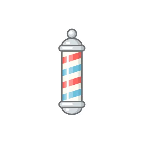 Watch and share Barber GIFs on Gfycat
