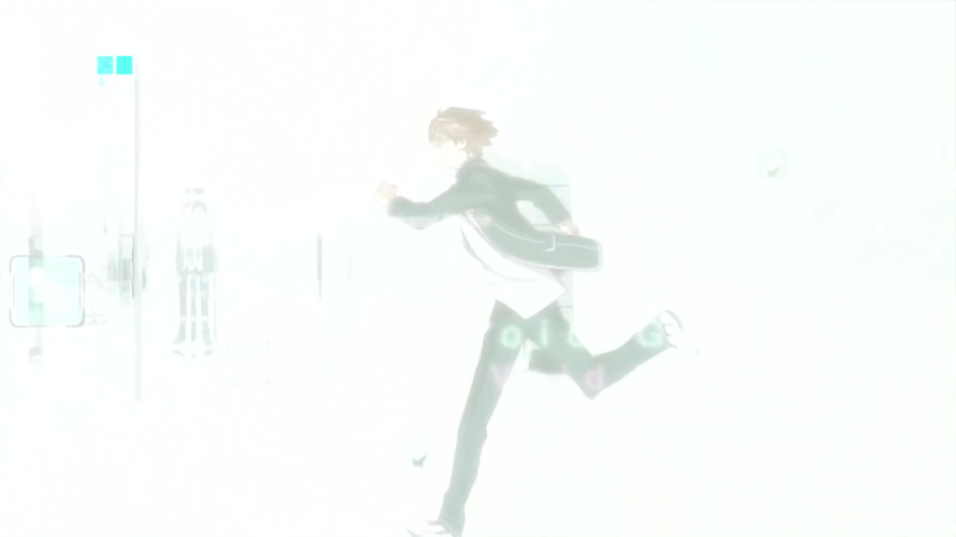 anime, guilty crown, opening, Guilty Crown GIFs
