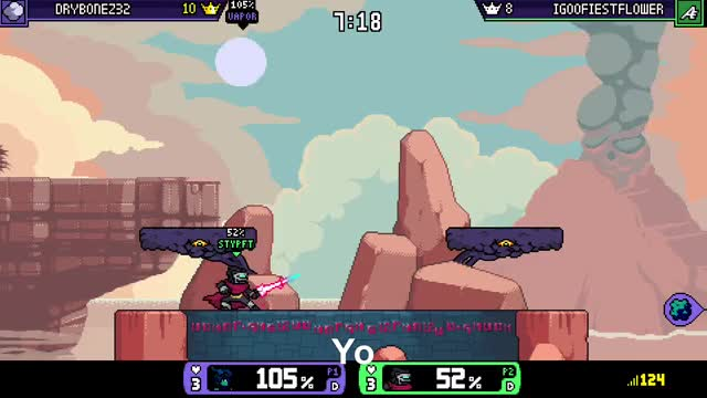 Watch Hi GIF by Xbox DVR (@xboxdvr) on Gfycat. Discover more RivalsofAether, iGoofiestFlower, xbox, xbox dvr, xbox one GIFs on Gfycat