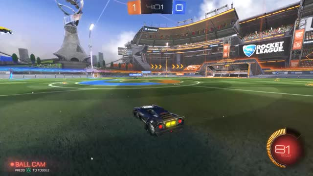 Watch and share Rocket League GIFs by twiddle on Gfycat