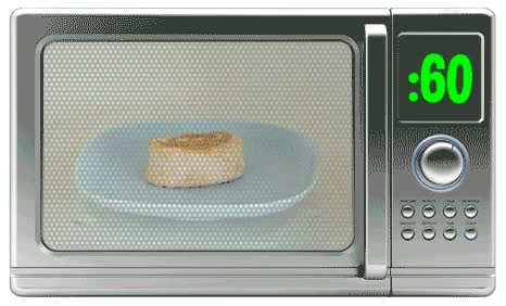 Watch and share Microwave GIFs on Gfycat
