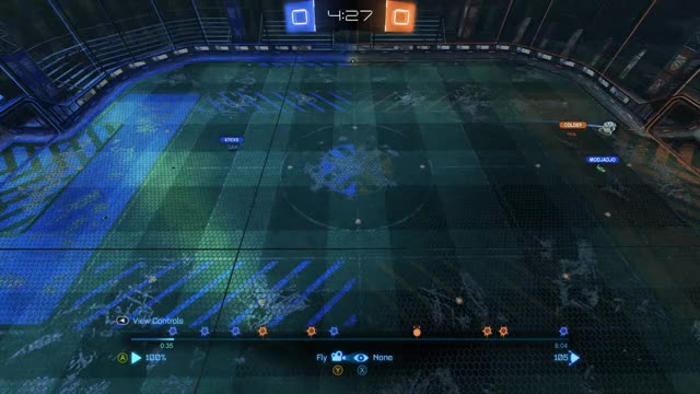 Watch and share Rocket League GIFs by cassu on Gfycat