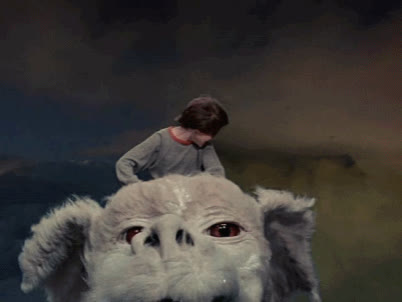 awesome, neverending story, victory, yes, Neverending Story Awesome GIFs