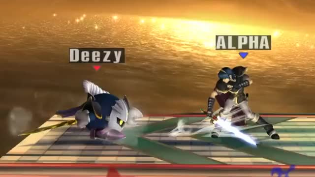 Watch BRAWL META KNIGHT - Alpharad GIF on Gfycat. Discover more alpharad, brawl, meta knight, smash, smash brawl, smash bros, wii u GIFs on Gfycat