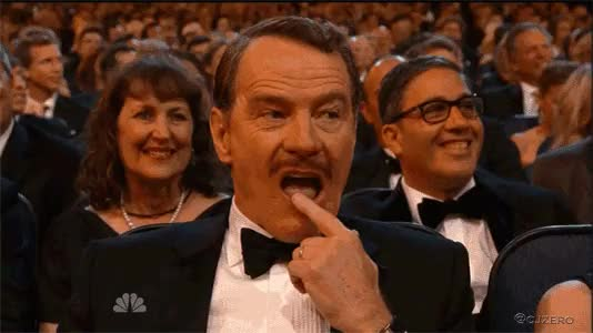Watch and share Bryan Cranston GIFs by jpgruet on Gfycat